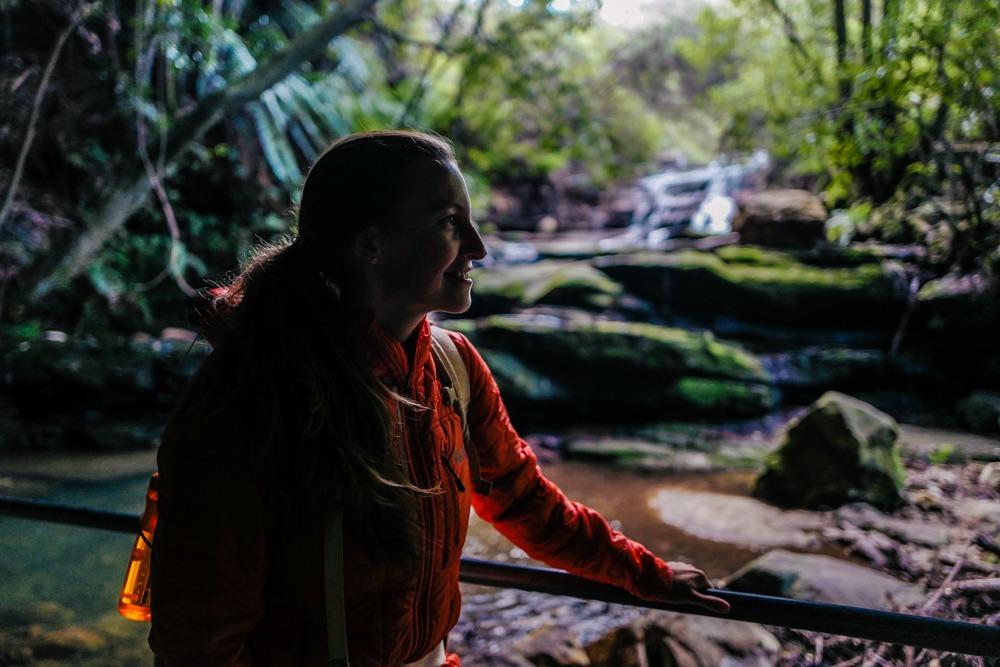 Sydney Tour Empfehlungen Australien City Trip Blue Mountains Waterfalls, Scenery and Sunset Tour