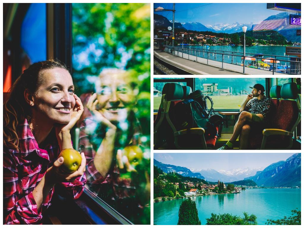 Unsere Tageswanderungen vom Oeschinensee bis zum Blausee