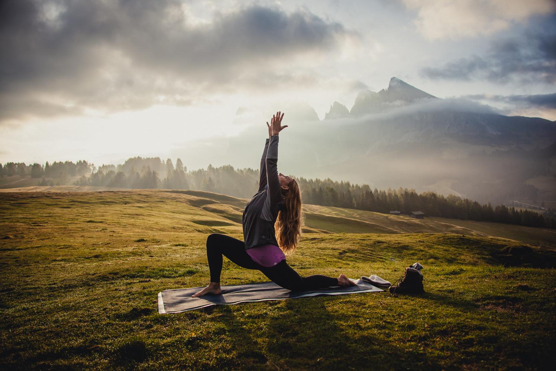 Südtirol Balance Erlebnis Erfahrungsbericht Reiseblog