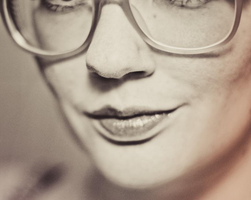 Brillen Fetisch – HAMBURG EYEWEAR