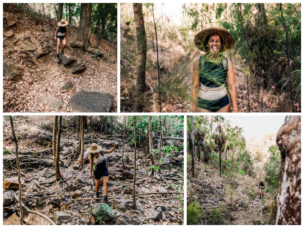 Abenteuer Australien Northern Territory Katherine Gorge Nitmiluk National Park-2600273