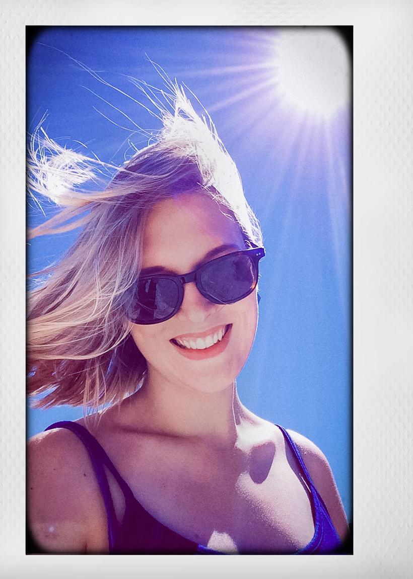 Bye Bye Selfie – Ein Kommentar über die Entwicklung eines neuen Narzissmus