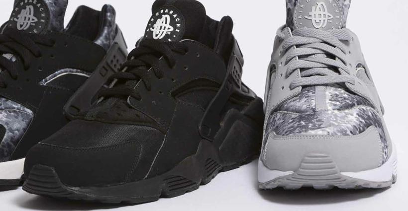 Sneaker über Sneaker: FOOT LOCKER leitet die WEEK OF GREATNESS ein!