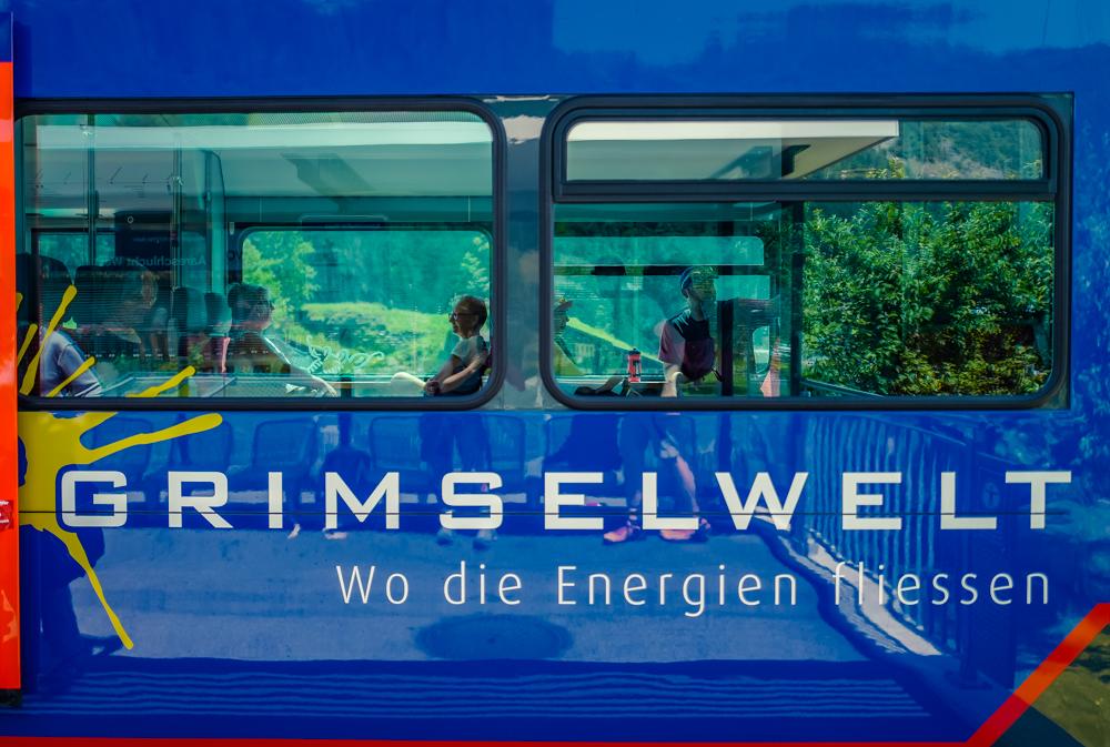 Grimselbahn