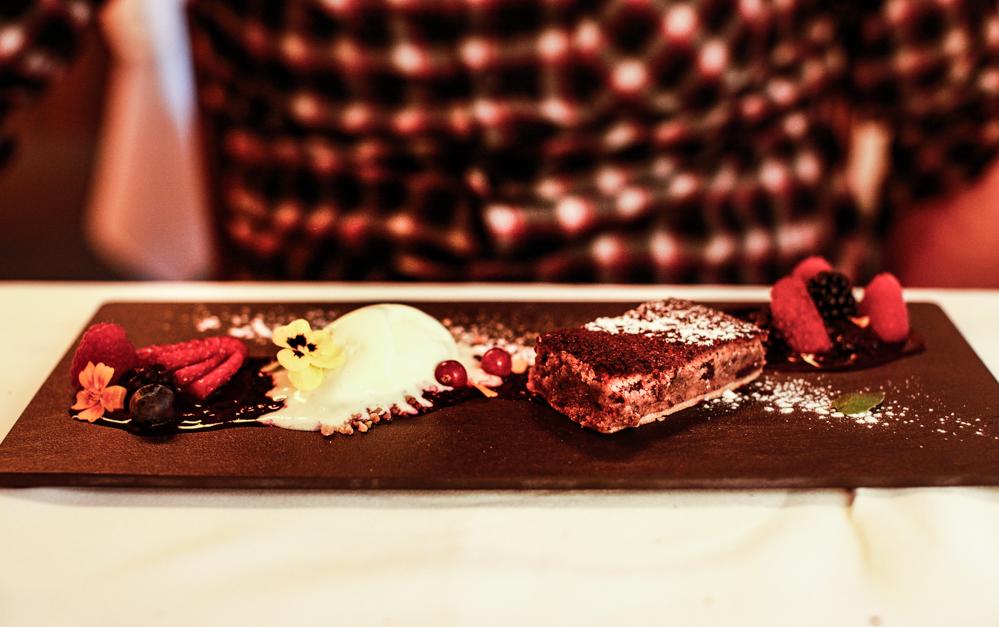 Food Hotel Handeck
