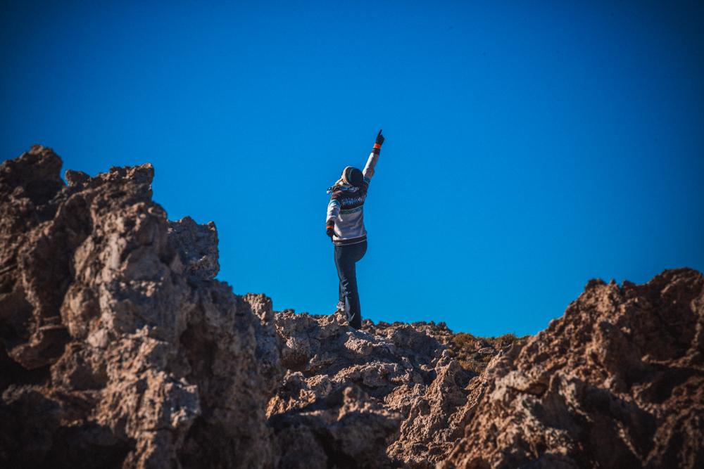 Bolivien GAdventures Gruppenreise La Paz sucre Potosi Uyuni Reiseblog Freiseindesign
