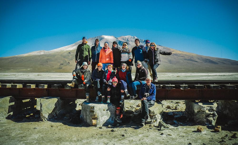 Bolivien GAdventures Gruppenreise La Paz sucre Potosi Uyuni Reiseblog Freiseindesign (135 von 191)