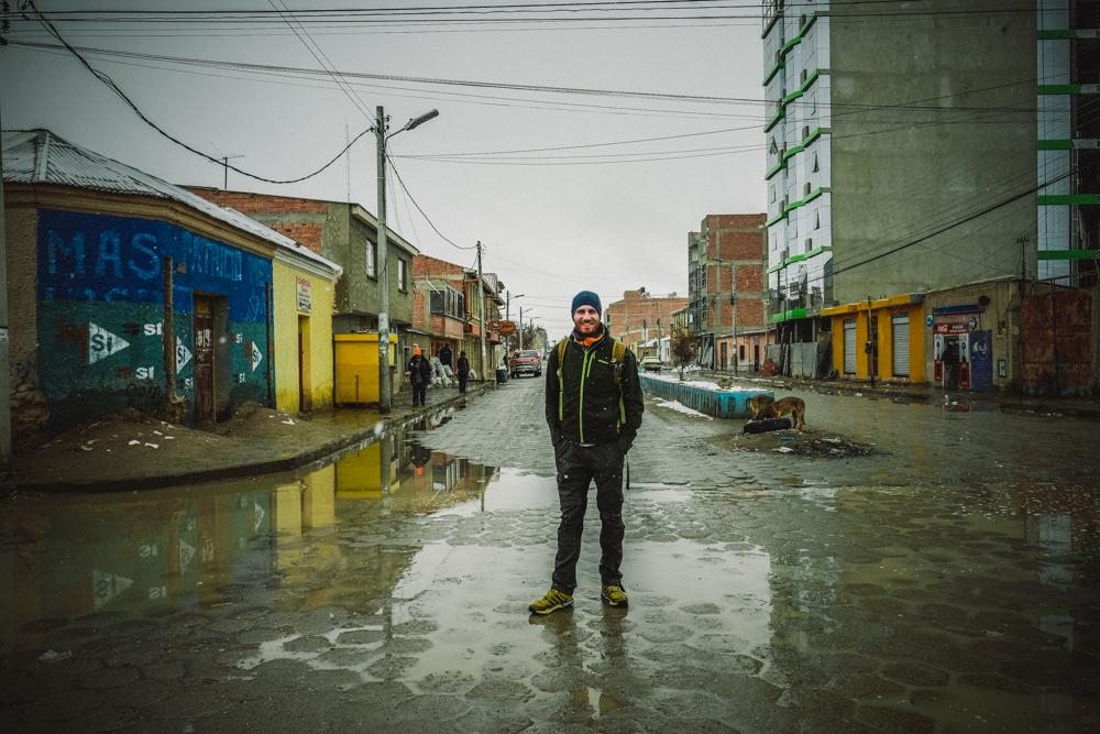Bolivien Road Trip
