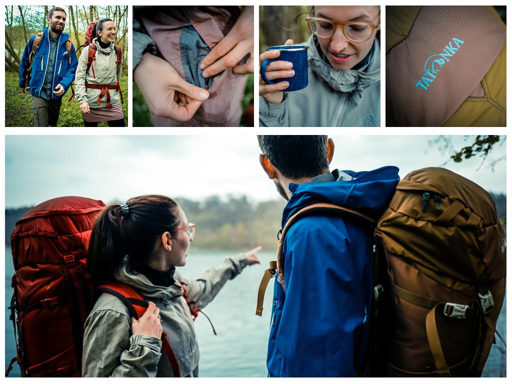Tatonka-Backpacking