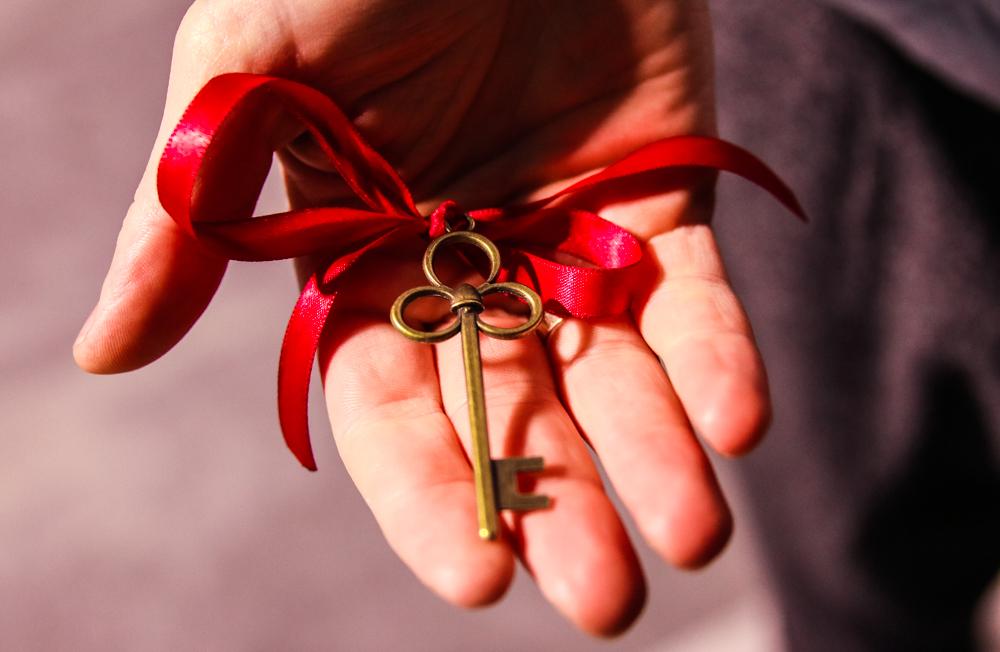 Der Goldene Schlüssel – Wir lüften das Geheimnis!