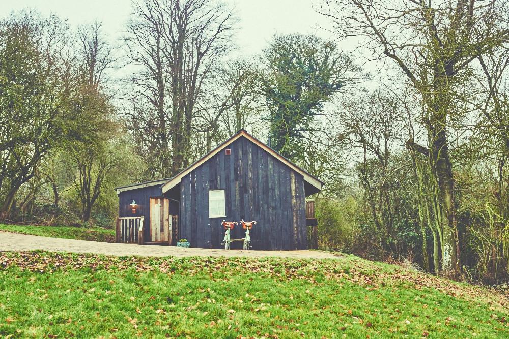 England entdecken - mein britischer Traum im Soho Farmhouse