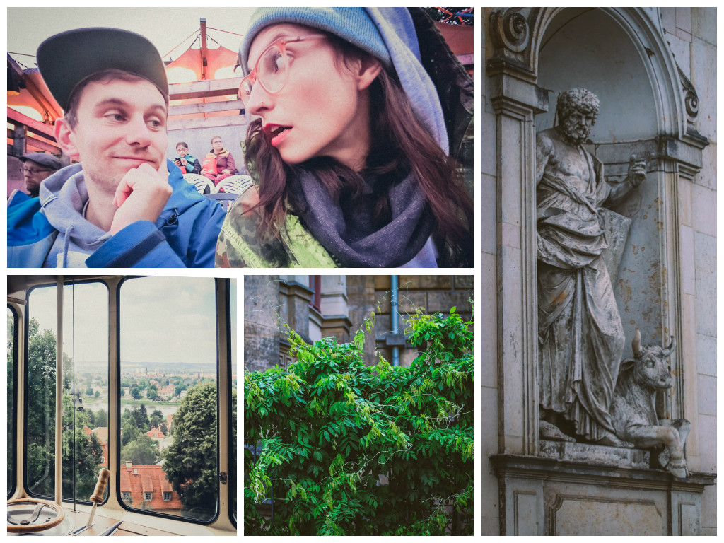 """Mit dem IHG Weekend Package erkunden wir """"Dresden by bicycle"""""""
