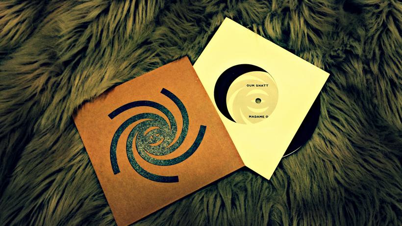 Es ist die Kombination, die alles neu macht: Musik von OUM SHATT aus Berlin