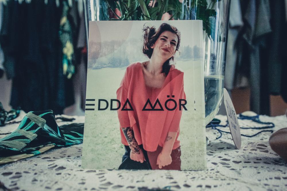 Edda Mör Wuppertal