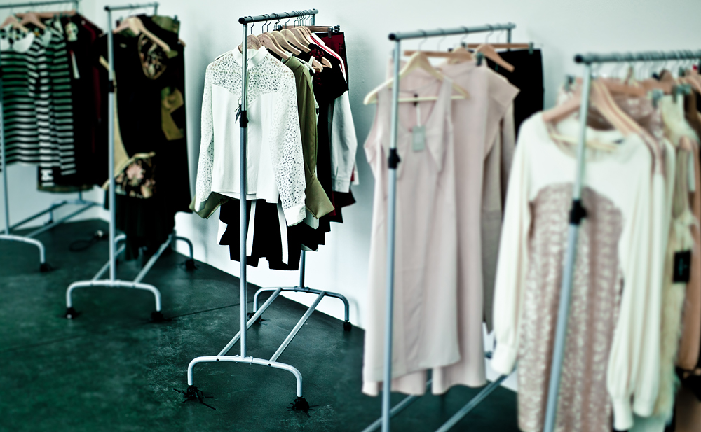 BERLINPIECES Trend Showroom: Mein Highlight der Showroom Days - Berlin Fashion Week H/W 2012