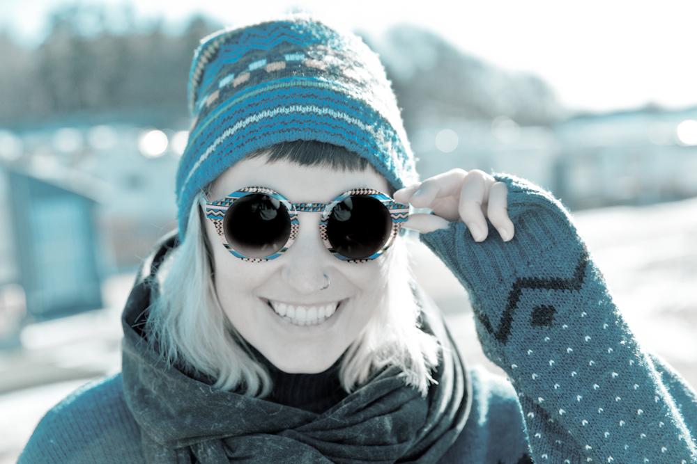 MY STYLE: SwedishTrailer Park FSD FOTO