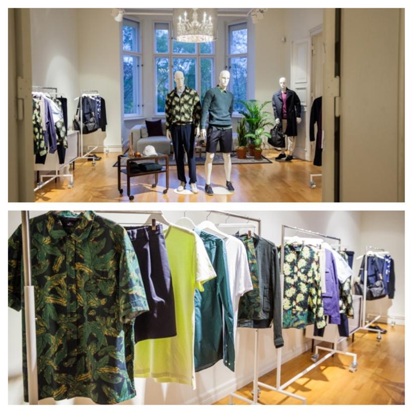 H&M SPRING COLLECTION 2014 /// Uns erwarten heiße Höschen & stilechte Collegeboys