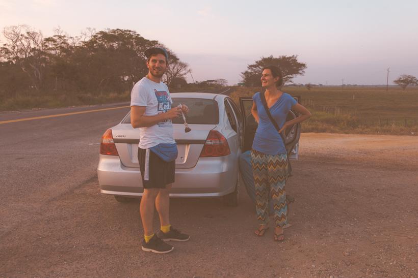 10 mexikanische Reiseerkenntnisse sehr persönlicher Natur
