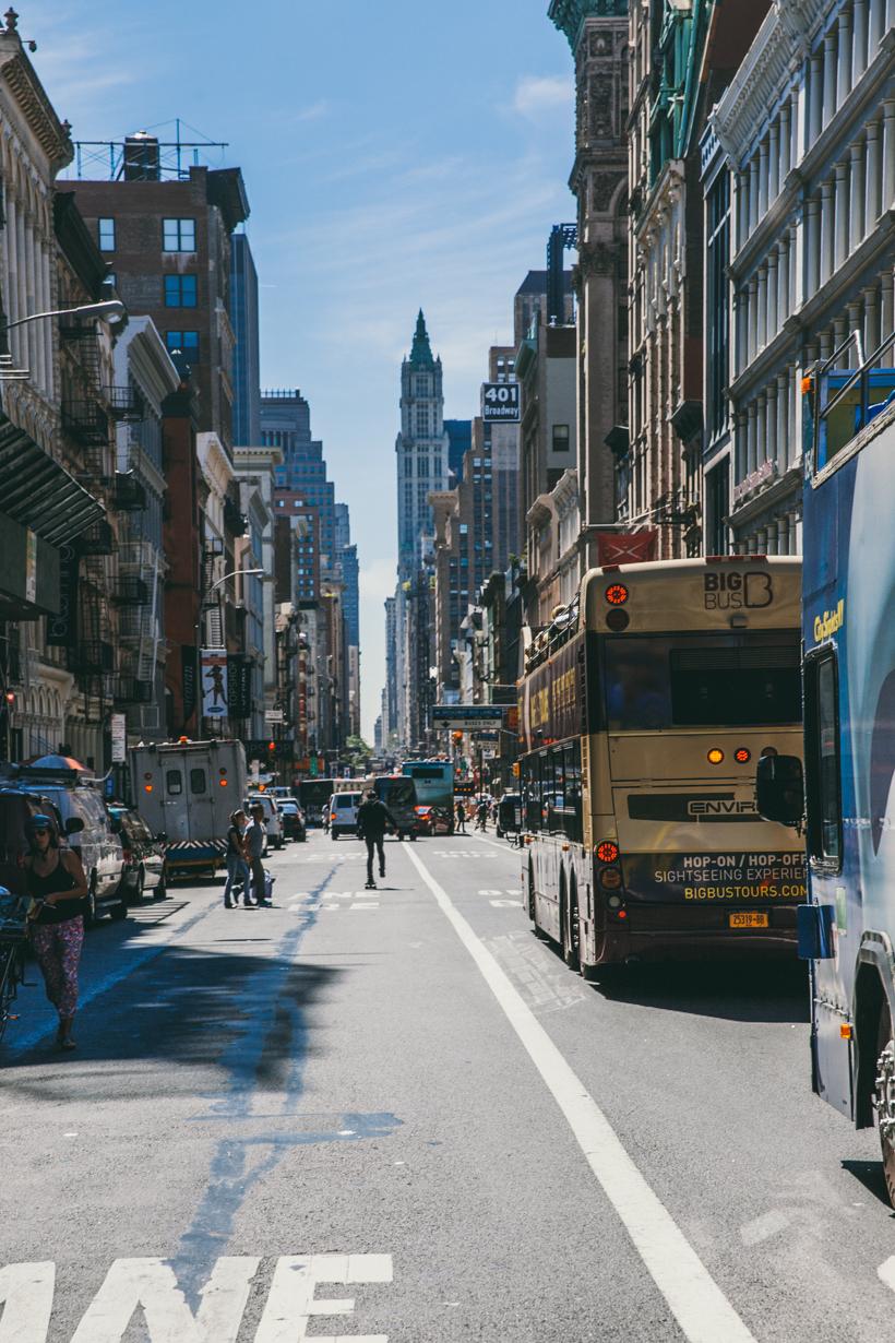 Wenn Träume wahr werden: Unsere New York SEX AND THE CITY Tour & Die Sache mit dem Erwachsensein