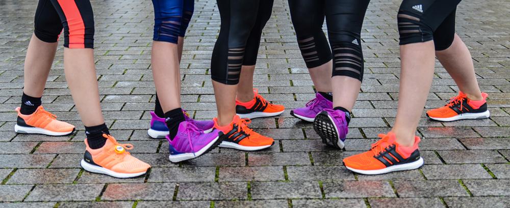 Über Frauen & Freundschaft: Der 32. AVON RUNNING Berliner Frauenlauf hat mich tief bewegt