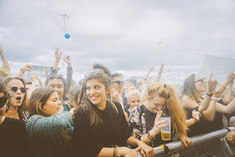 STUTTGART FESTIVAL: Die neue Hipster Parade zwischen Sonnenschein & Unwetter
