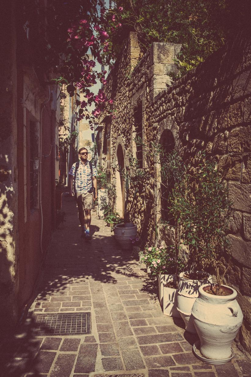 CHANIA Griechenland