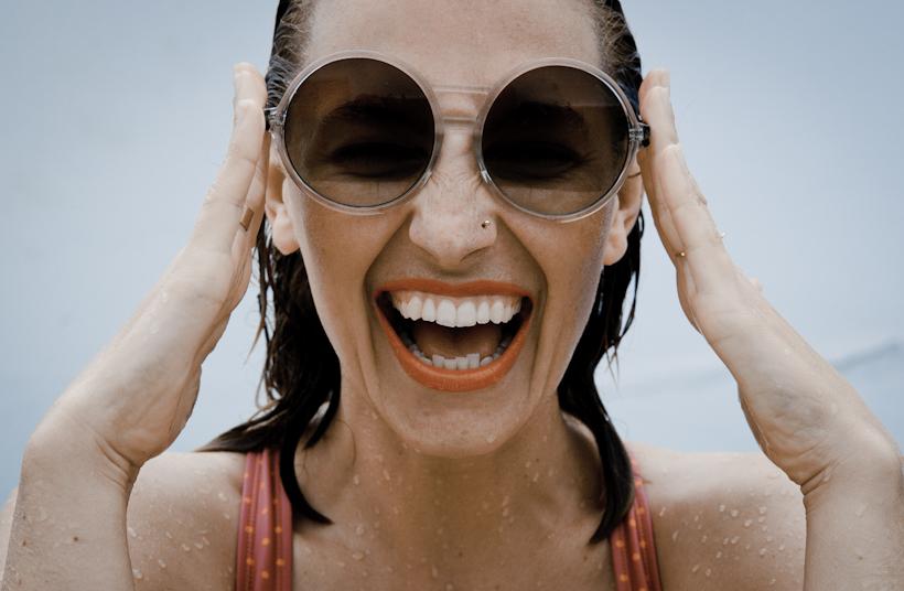 Der ASTOR Perfect Stay 16h Transfer Proof besteht den Freedi-Beach-Babe-Härtetest mit Bestnote!