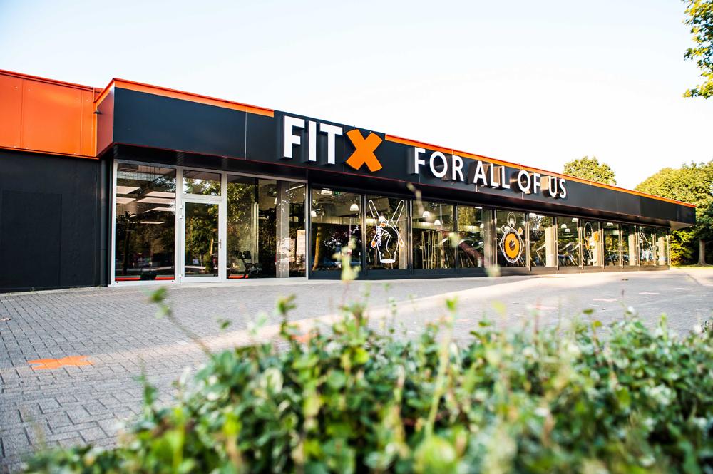 Werbepartner: FitX