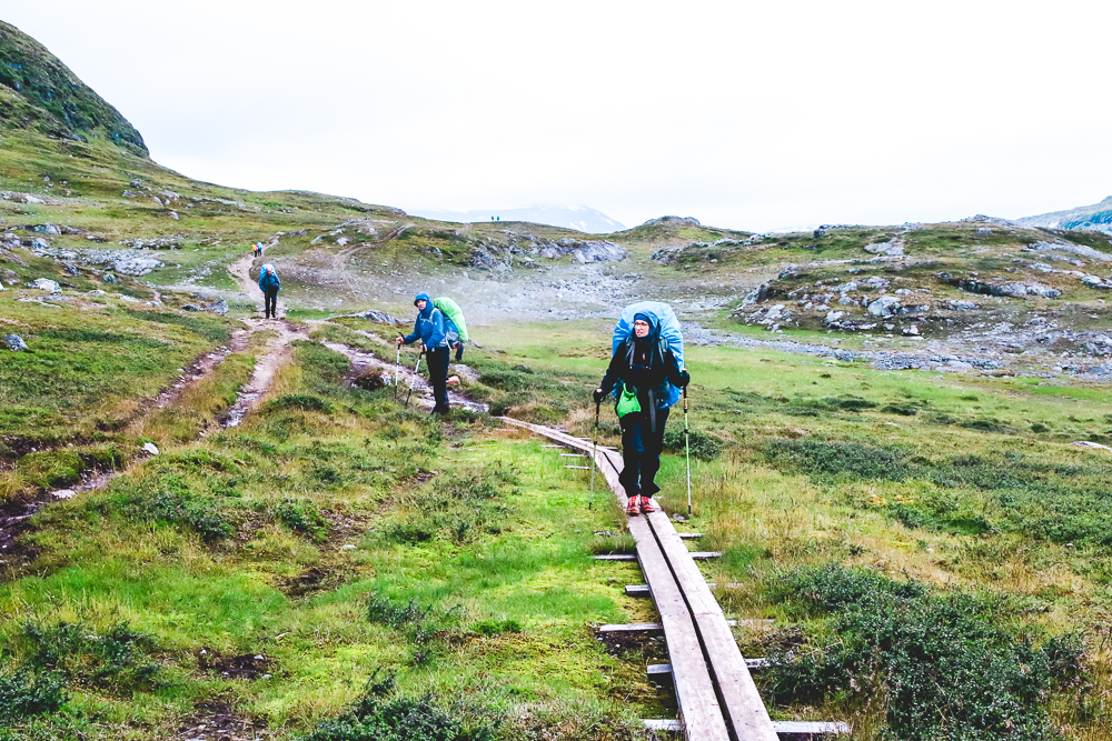 Das wichtigste Trekking Equipment neben Zelt & Backpack: Woran es zu denken gilt!