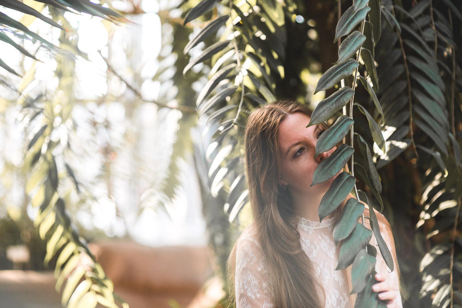 Schöne Portraits und Selfies selbst machen Anleitung