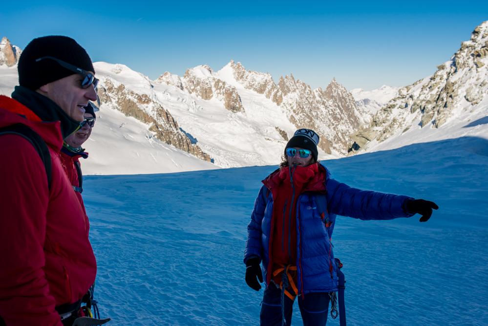 Auf zu neuen Höhen! - Mit diesen Gipfel Tipps kannst du dich gut auf dein Gletscher Abenteuer vorbereiten