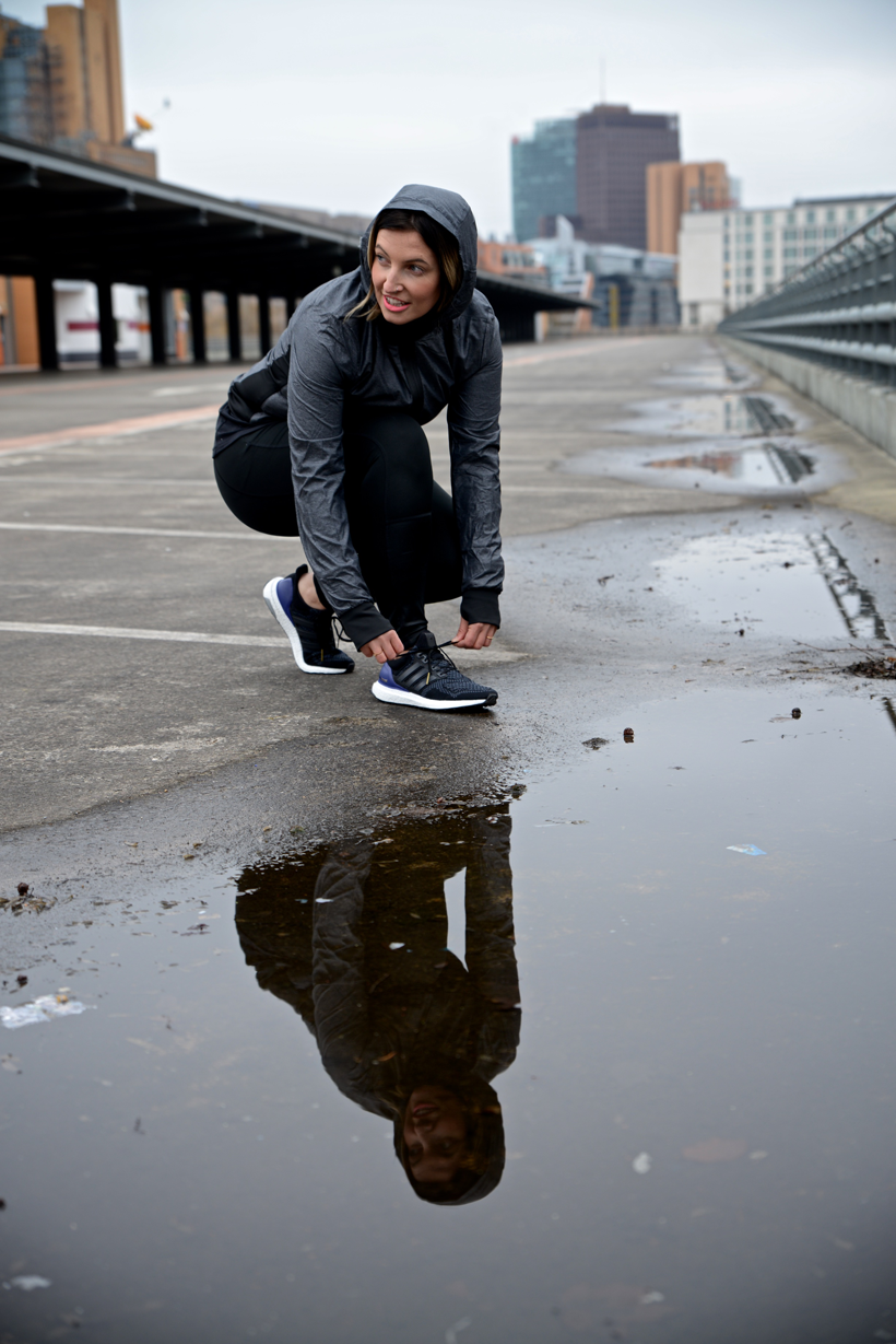 Der neue ADIDAS ULTRA BOOST Running Schuh lässt Laufträume Wirklichkeit werden!
