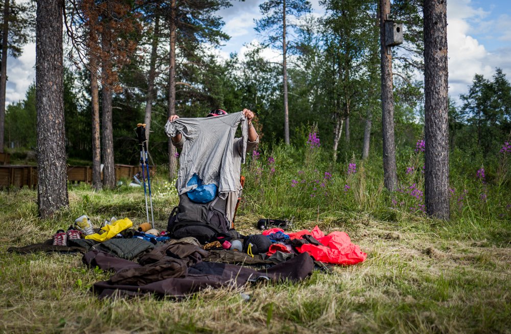 Fjällräven Bekleidung HOW TO OUTDOOR