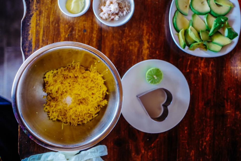 GAdventures & BestBitePeru Street Food Tour Peru Lima Cusco Rezepte PISCO SOUR CEVICHE CAUSA