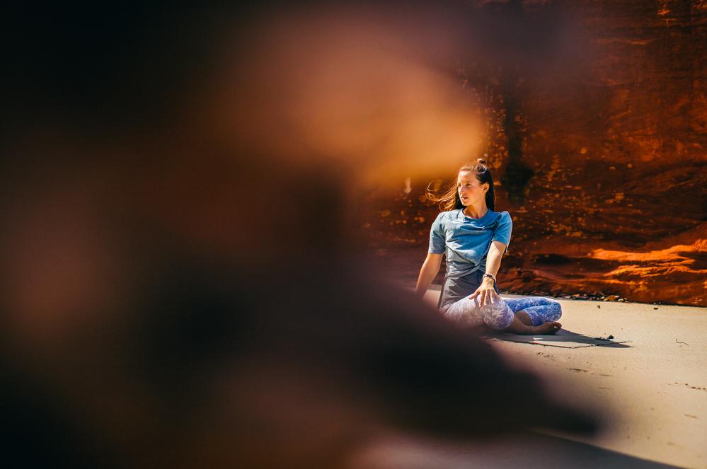 Functional Yoga Ausbildung bei der Sportlerei Akademie