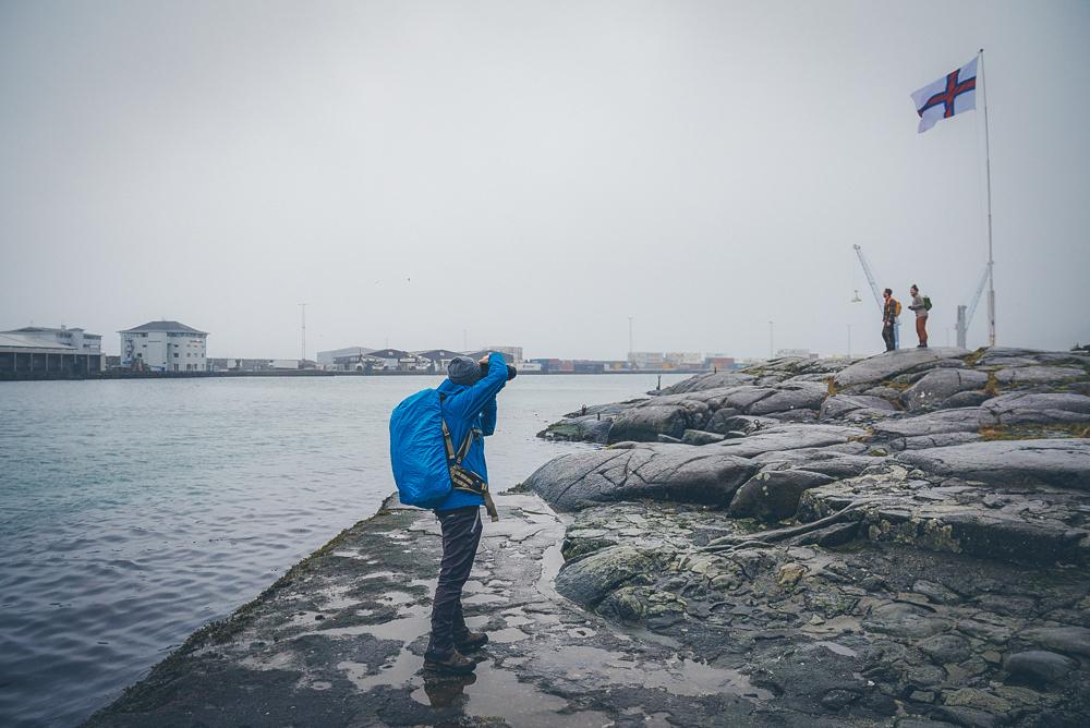 #Esbeginnt Sportscheck Blogger Markenbotschafter Brand Ambassador Färöer Inseln Slowenien Outdoor