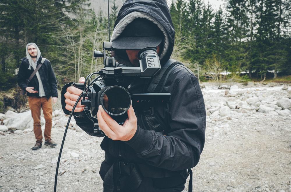 #EsBeginnt auf den Färöer Inseln Fotoshootings Mit Lars Schneider Outdoor Visions