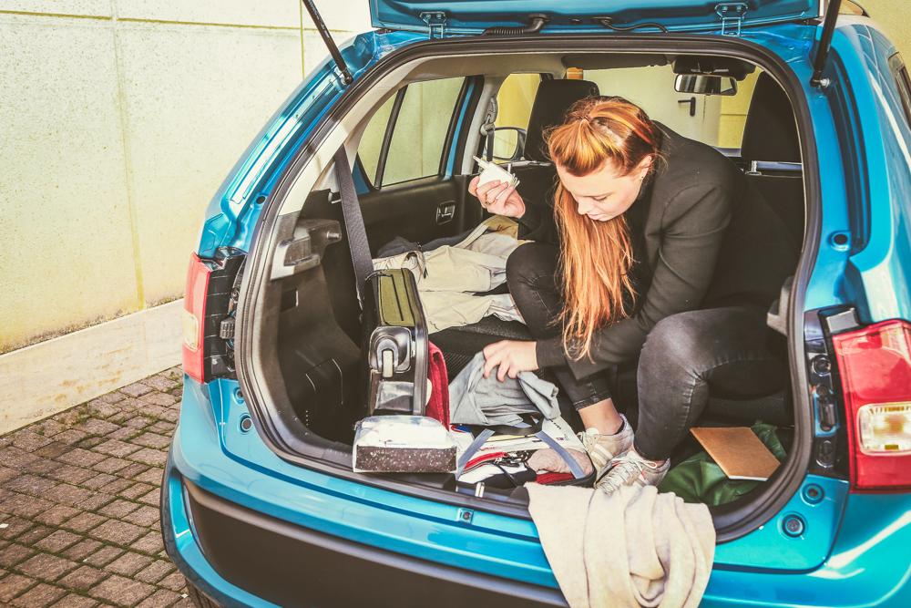 Mit dem Suzuki Ignis auf Entdeckungstour durch Italien