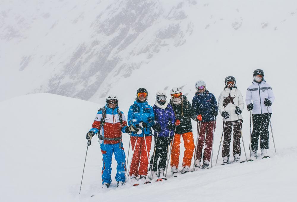 Free Rides Ischl Skischule