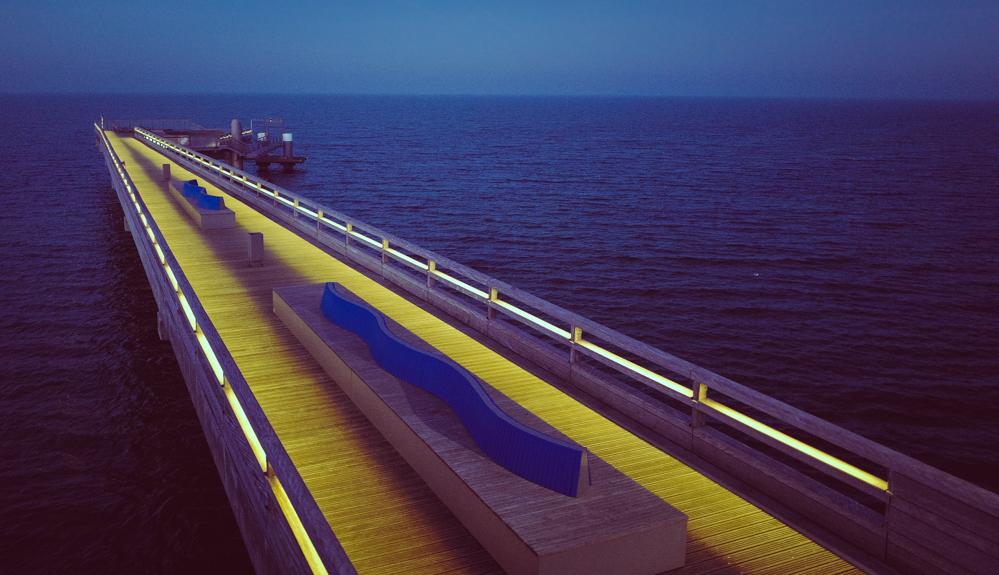Meine Reise ins Beachmotel Heiligenhafen