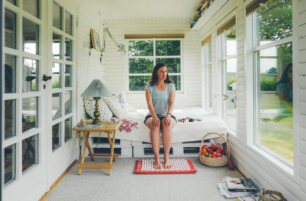 Meine Wohlfühltipps: Mit Malaketten, Yoni-Ei, FeedUp® Trainer & Co lernst du entspannen & trainieren