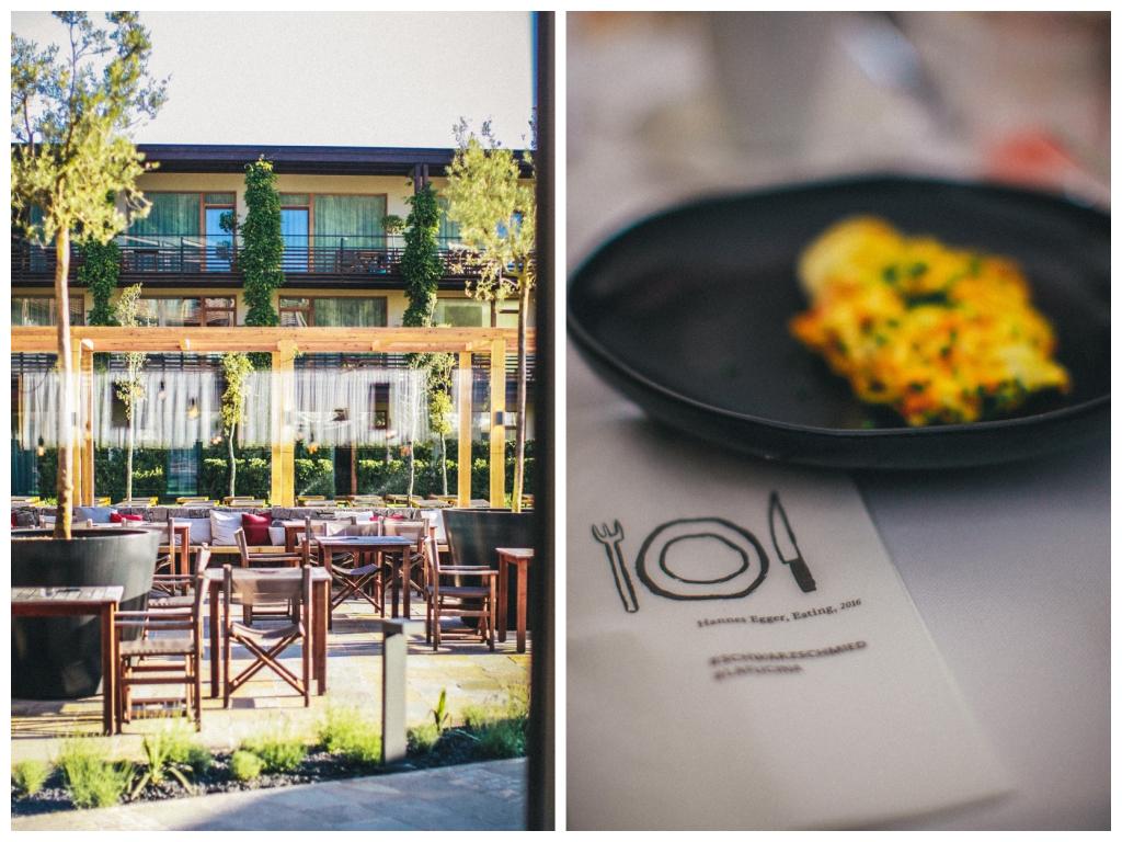 Alpin-mediterraneKulinarik in Südtirol – Unsere Restaurant- & Einkaufsempfehlungen