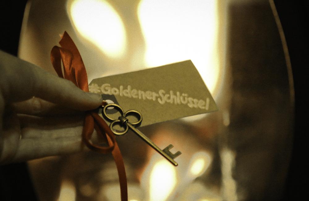 GoldenerSchlüssel
