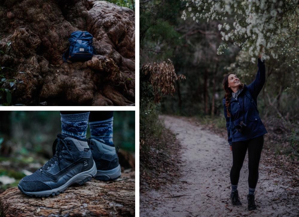 Hagloefs-Outdoor-Wanderkleidung-Herbst-Australien