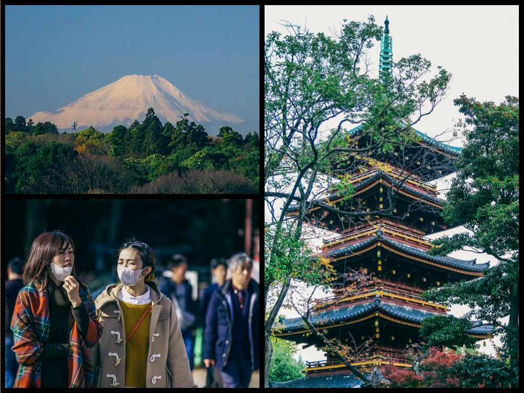 Tipps für Tokyo
