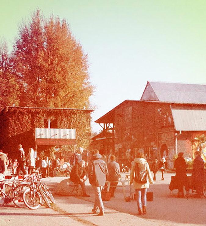 MarktTag /// RAW FSD FOTO