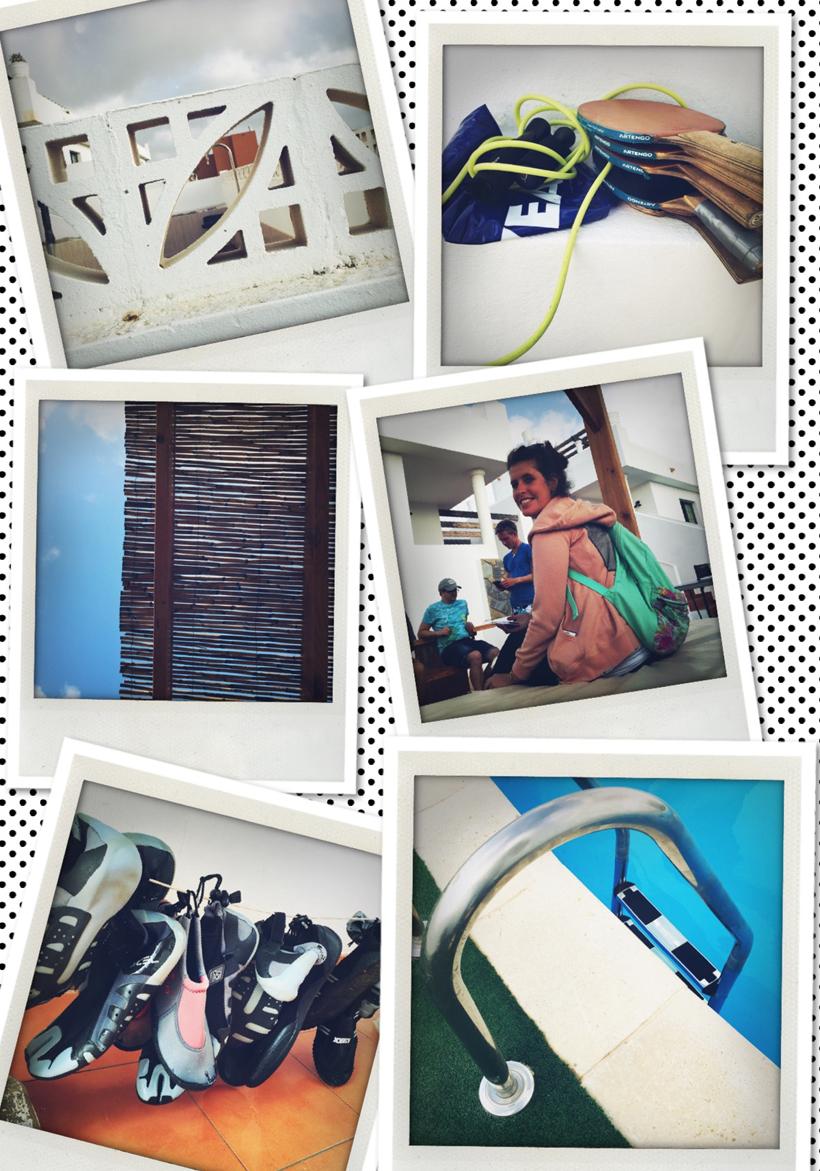 Logbuch der #Inselmädchen Tag 1: Fuerteventura mach dich bereit!