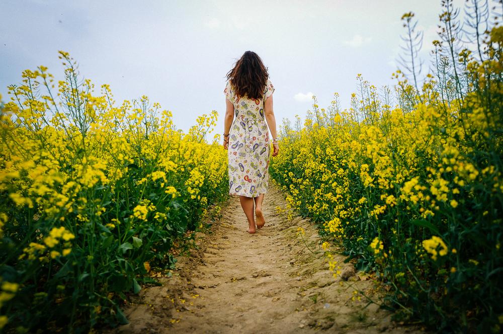 Entspannt umentspannt - Warum es mein Körper ist, der mir zeigt wo es langgeht und nicht andersrum - Auch wenn mich das sehr nervt