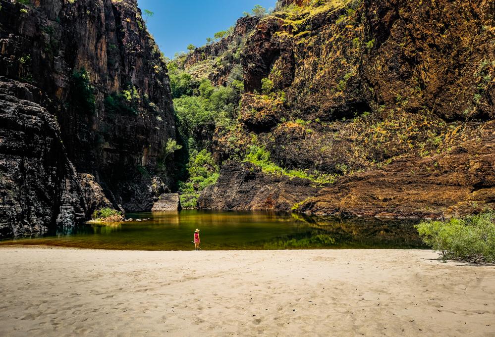 Kakadu National Park Reisetipps Australien