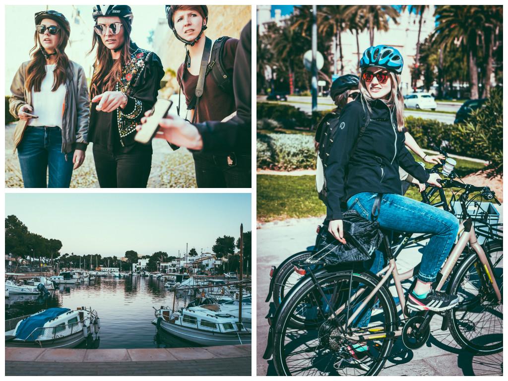 Kalkhoff my Bike eBike Durban City Bike Bikelove DURBAN COMPACT G8